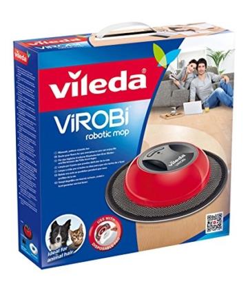 Vileda Virobi