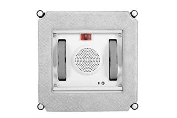 Ecovacs Robotics Winbot 850 Fensterputzroboter, flexible und sichere Reinigung, Fernbedienung, 75 Watt, weiß - 3