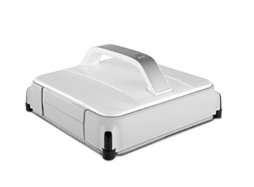 Ecovacs Robotics Winbot 850 Fensterputzroboter, flexible und sichere Reinigung, Fernbedienung, 75 Watt, weiß - 5