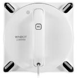 Ecovacs Robotics Winbot 950 Fensterputzroboter, flexible und sichere Reinigung, Fernbedienung, 75 Watt, weiß - 1