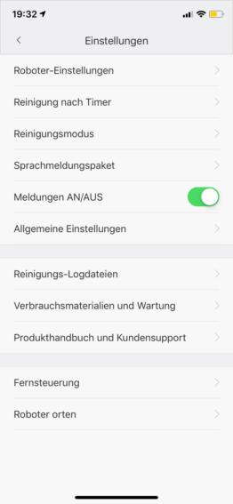 Xiaomi Home App 7