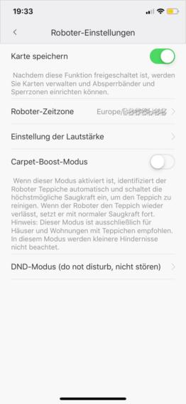 Xiaomi Home App 8