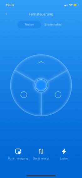 Xiaomi Home App 10