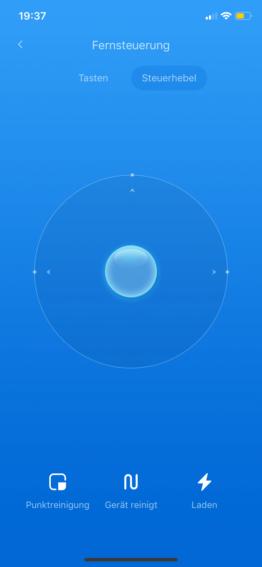 Xiaomi Home App 9