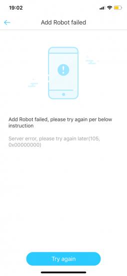 Proscenic 811GB WLAN App